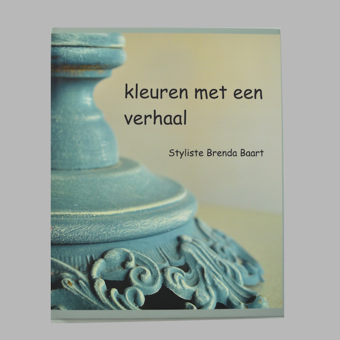 Colors with a story(dutch language)